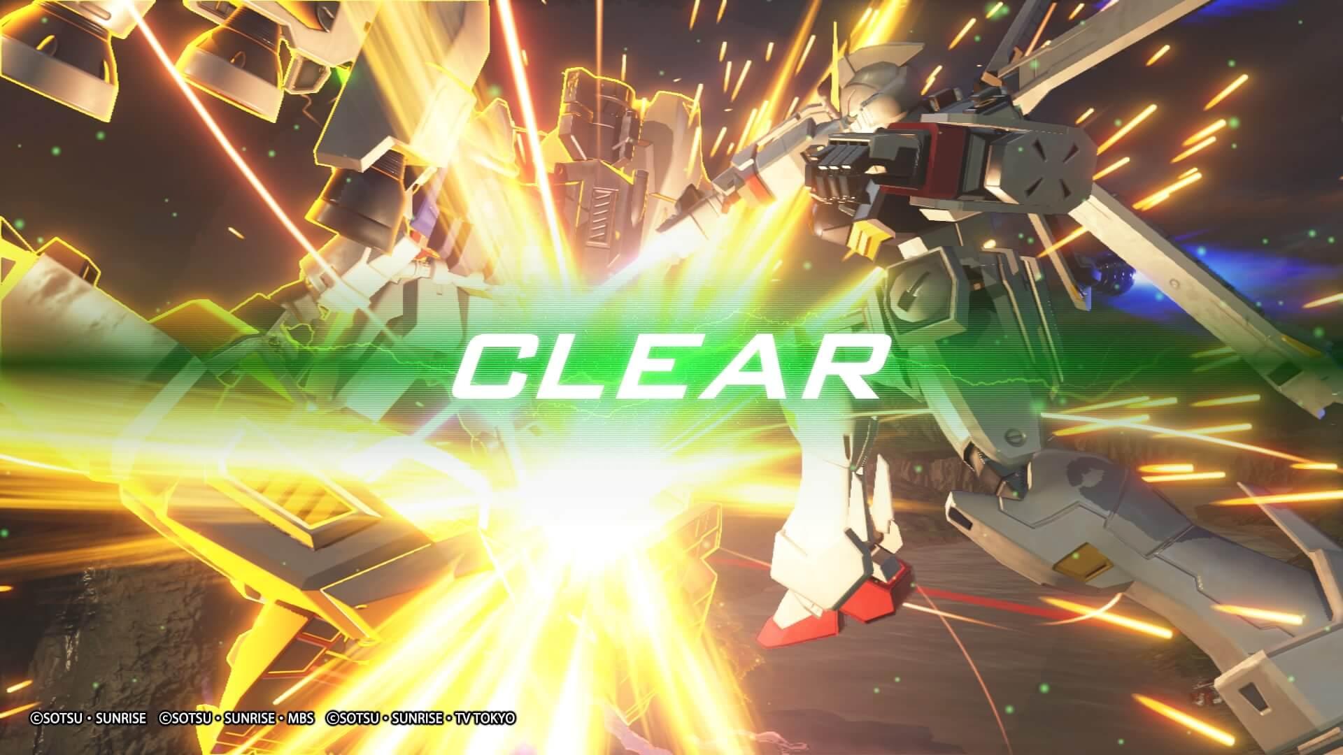 Foto de Análise: Gundam Versus traz uma experiência completa da franquia