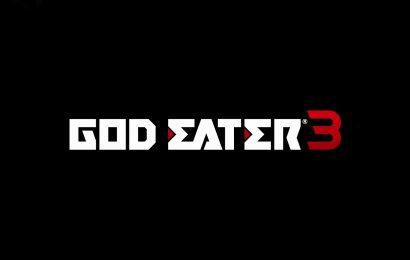 God Eater 3 terá demo de apenas três dias em Janeiro