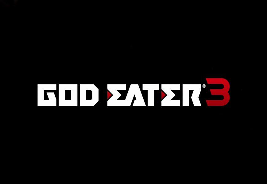 God Eater 3: Grande atualização chega ainda esta semana