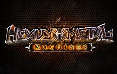 Neste sábado, times brasileiros disputam finais do torneio de Heavy Metal Machines