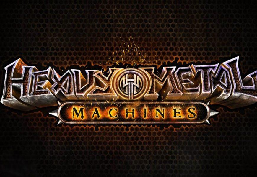 Heavy Metal Machines: quinta temporada terá prêmio de R$ 20k