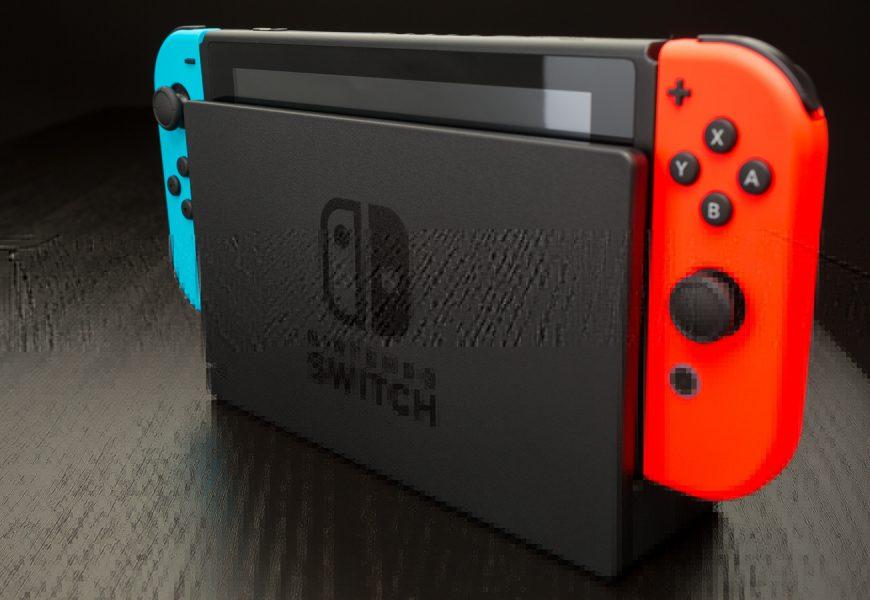 Nintendo Switch supera PS4 em vendas no Japão
