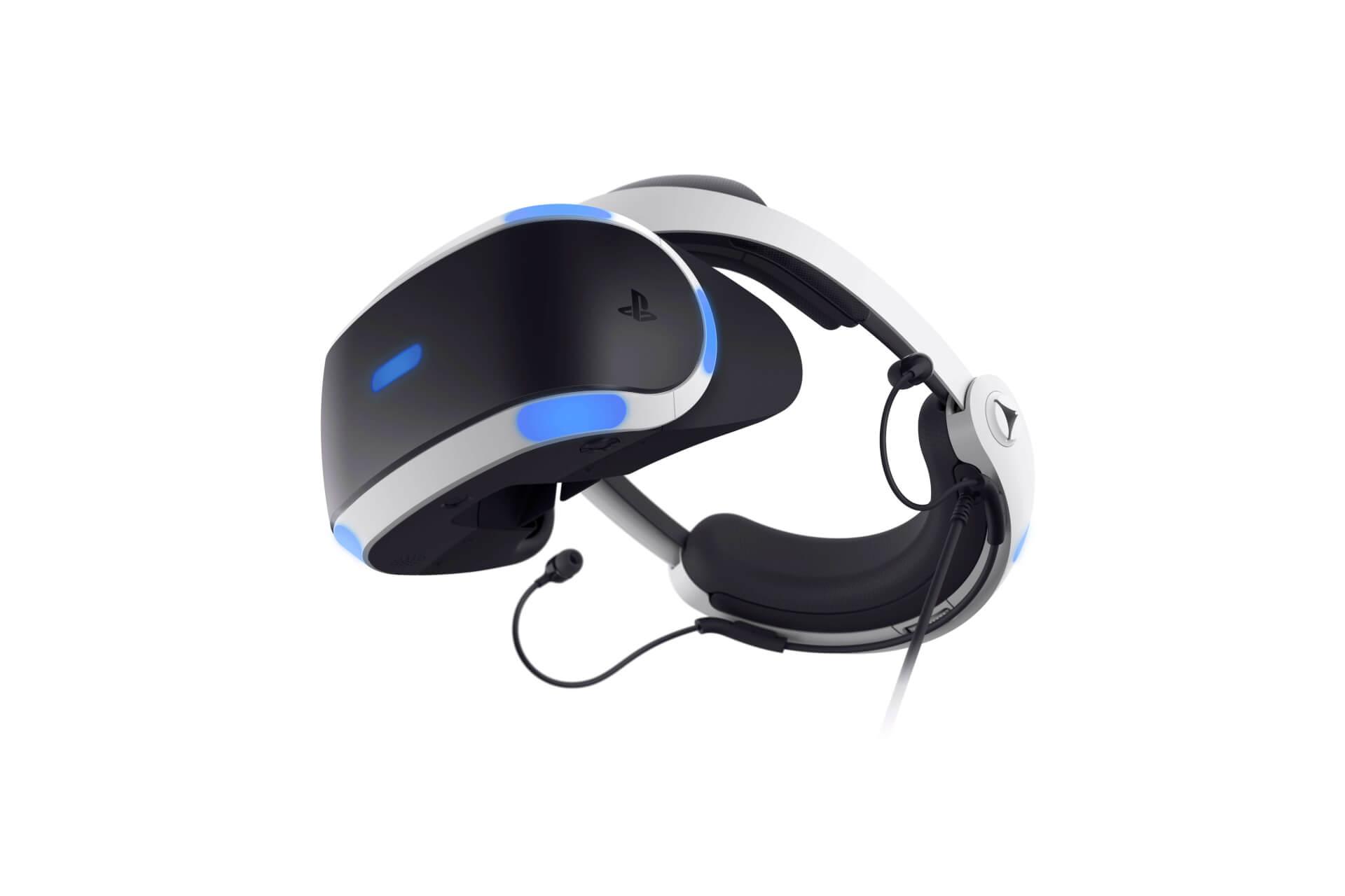 Foto de Playstation VR receberá sete novos jogos!