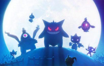 Agora é oficial! Nova geração em Pokémon GO