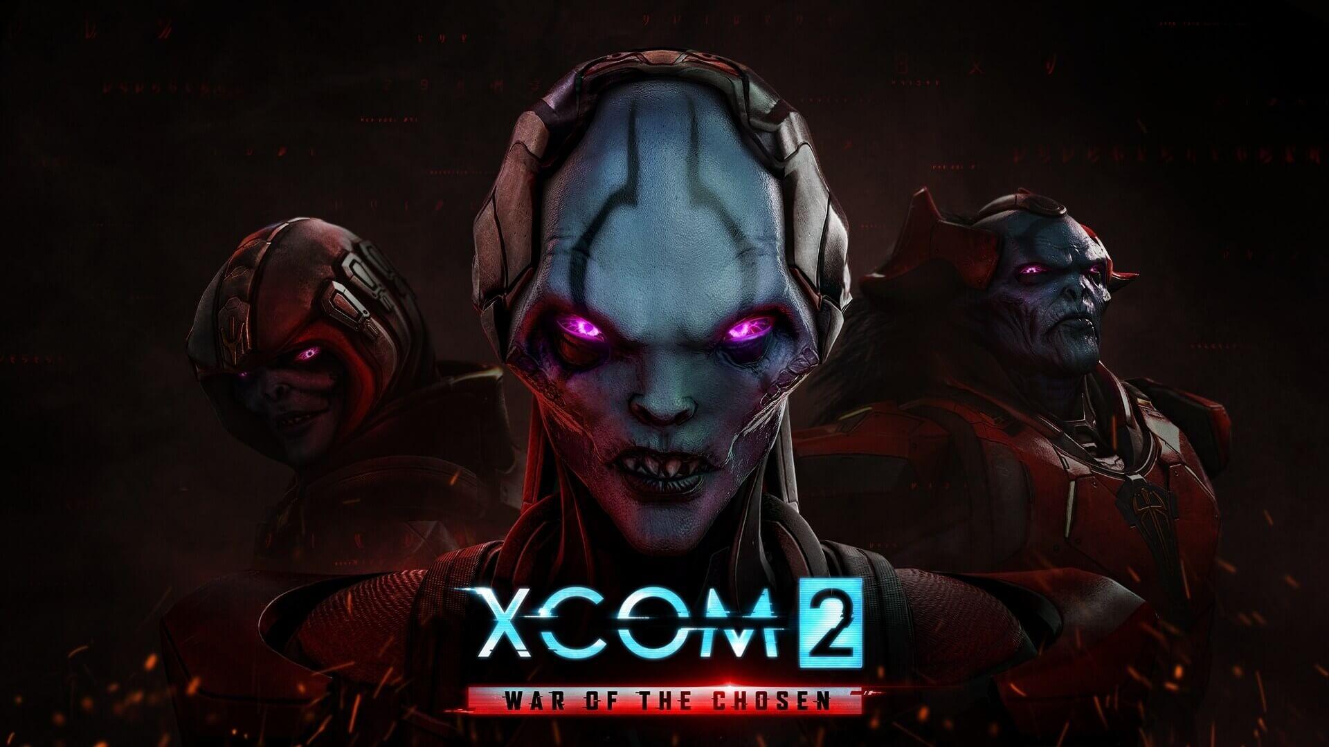 Foto de XCOM2 está de graça na Steam até o dia 29/04