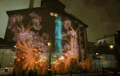 E3 2018 Preview – Concrete Genie mostra uma aventura linda e necessária para muitos