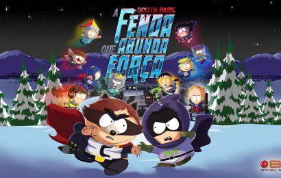 South Park: A Fenda que Abunda Força é lançado no Brasil e a zoeira está só começando