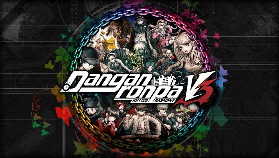 Foto de Análise: Danganronpa V3: Killing Harmony é o novo inicio do killing game