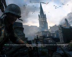 Dicas para subir de nível mais rápido no Call of Duty: WWII