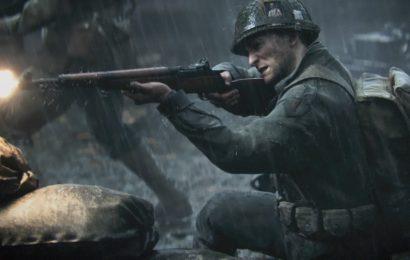 Análise: Call of Duty: WWII mostra amadurecimento na série