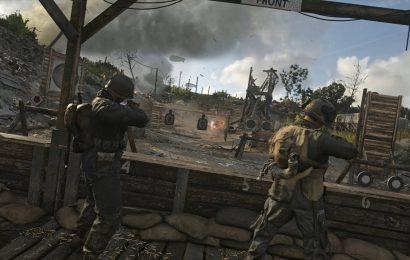 BGS 2017: A inspiração por trás do modo Headquarters de CoD: WWII