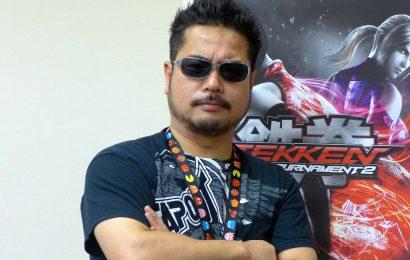 Katsuhiro Harada, diretor de Tekken, está confirmado para a BGS 2018