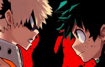 My Hero Academia: One's Justice é anunciado para PS4 e Switch