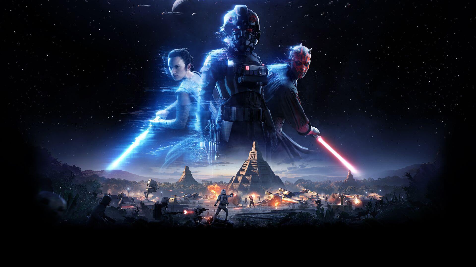 Foto de Star Wars Battlefront II ganhará um novo sistema de progressão