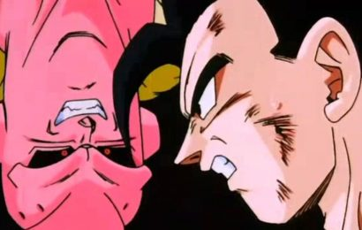 Gotenks, Kid Buu e Gohan adulto são confirmados em Dragon Ball FighterZ