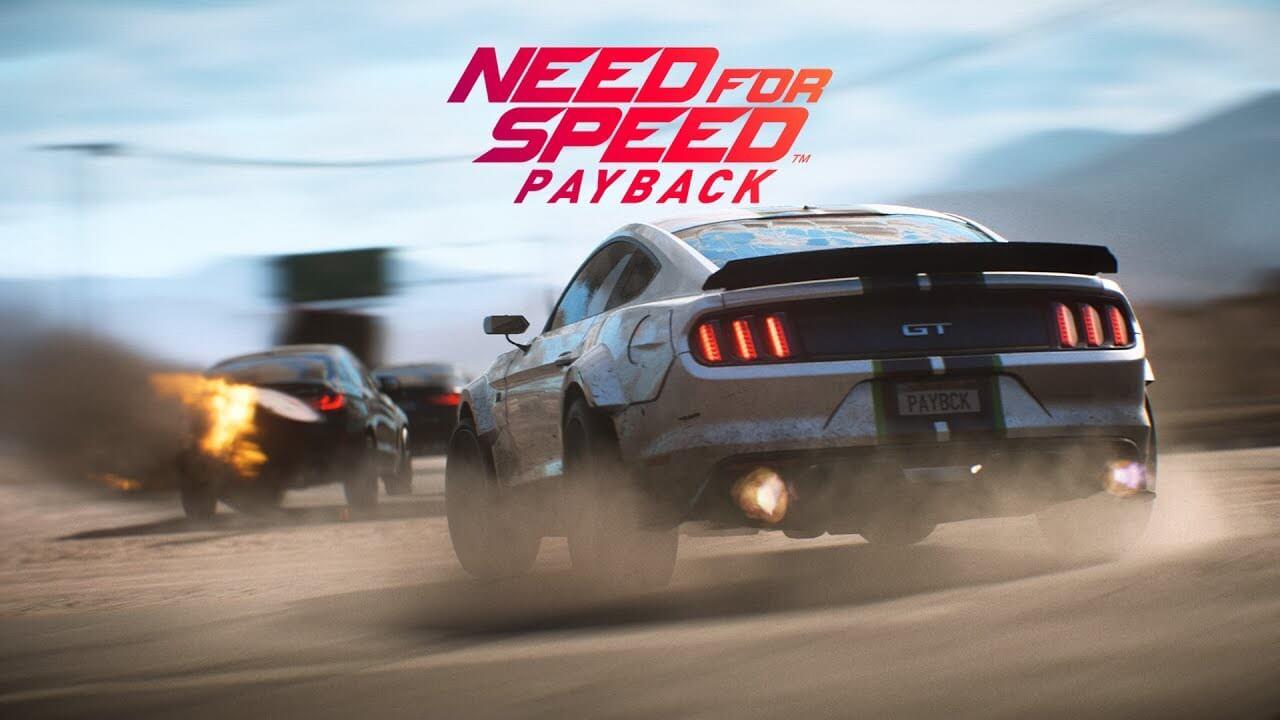 Foto de Músicas de Need For Speed Payback já estão no Spotify. Veja a lista completa