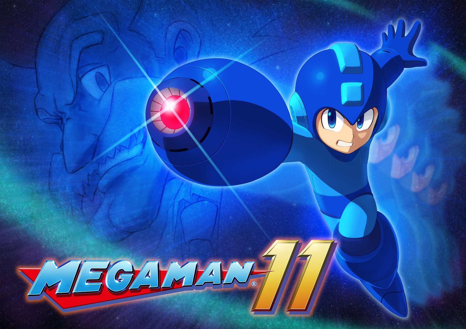 Foto de Mega Man 11 receberá demo em Setembro