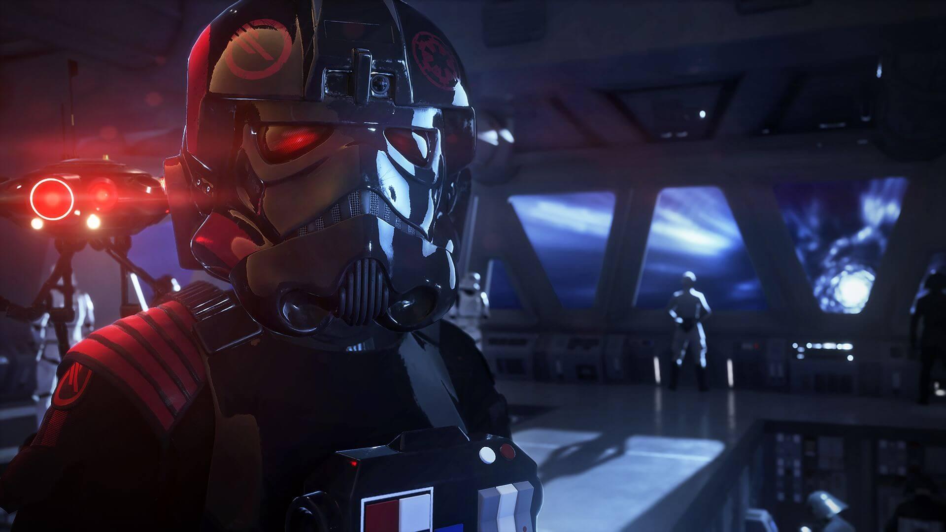 """Foto de """"Os Últimos Jedi"""" chega em Star Wars Battlefront II"""