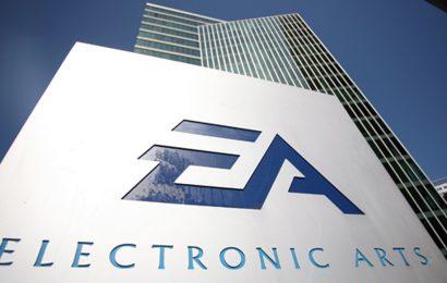 EA anuncia seu pré-fechamento de ano fiscal bem abaixo do esperado