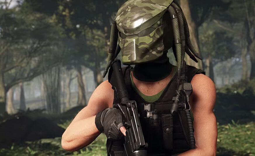 Foto de Ghost Recon: Wildlands recebe DLC grátis com o Predador