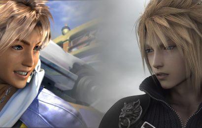 Final Fantasy VII e Final Fantasy X acontecem no mesmo universo!