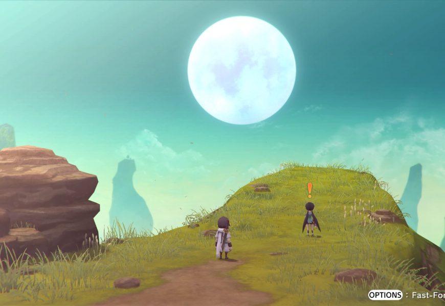 Análise: Lost Sphear segue a receita de bolo para o clássico J-RPG