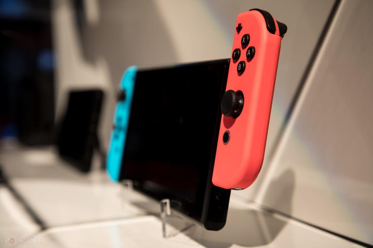 Foto de Nintendo Switch Pro deve ser anunciado nos próximos dias!