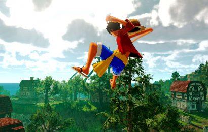One Piece: World Seeker ganha trailer de lançamento