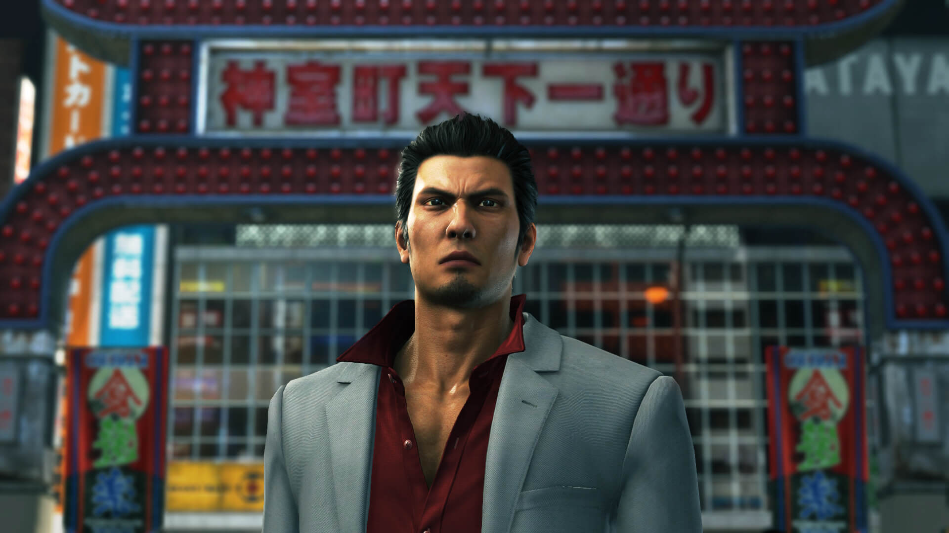 Foto de Yakuza 6 e coletânea perdem exclusividade do PS4!