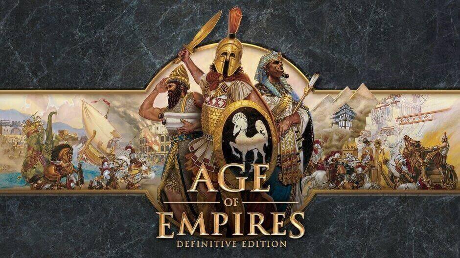 Foto de Age of Empires: Definitive Edition já está disponível para PC