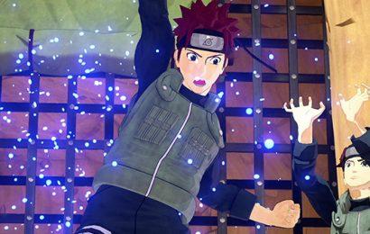 Entre no open beta de Naruto to Boruto: Shinobi Striker para PS4 hoje mesmo!