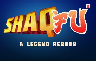 Shaq Fu: A Legend Reborn será lançado em Junho. Nintendo Switch receberá grande bônus