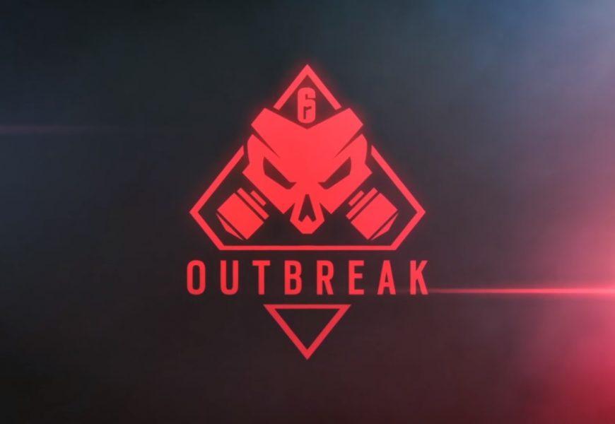 Confiram os detalhes do evento Outbreak para Rainbow Six Siege
