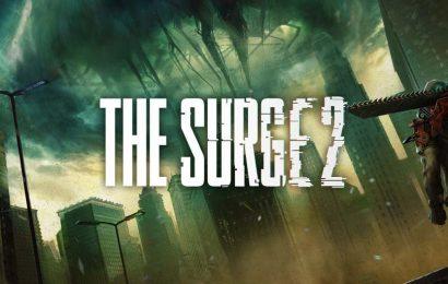 E3 2018 Preview – The Surge 2 melhora muito sua fórmula original