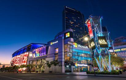 Microsoft confirma sua conferência e nova casa para a E3 2018