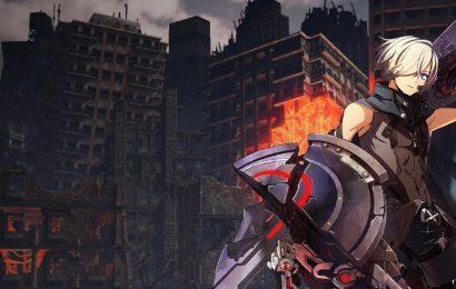 God Eater 3 tem suas plataformas oficialmente reveladas