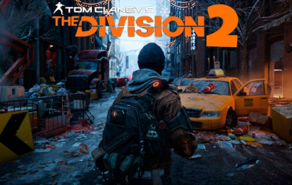 The Division 2: O que nós gostaríamos de novo