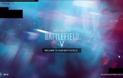 Rumor: Battlefield V deverá chegar ainda em 2018 e irá visitar a Segunda Guerra Mundial