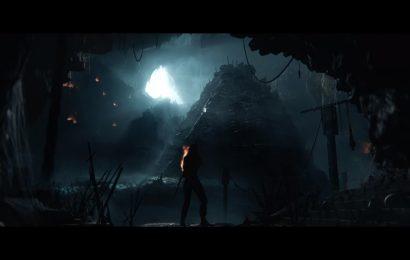 Shadow of the Tomb Raider é oficialmente confirmado. Confira teaser