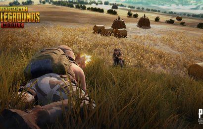 PlayerUnkown's Battlegrounds Mobile alcança o primeiro lugar em downloads em 100 países