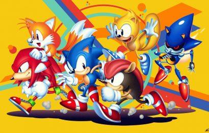 Sonic Mania Plus – Data de lançamento e conteúdo da nova versão