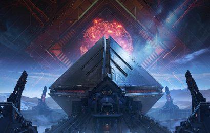 Destiny 2: Bungie fará transmissão ao vivo hoje sobre expansão Mente Bélica