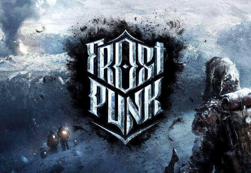 Frostpunk – versão para consoles recebe data de lançamento e trailer