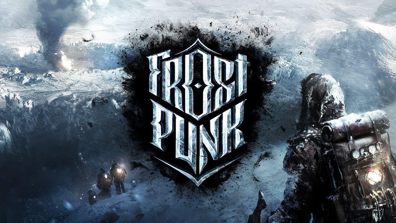 Foto de Frostpunk – versão para consoles recebe data de lançamento e trailer