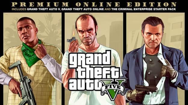 URGENTE: Rumor diz que Sony pode comprar a Rockstar