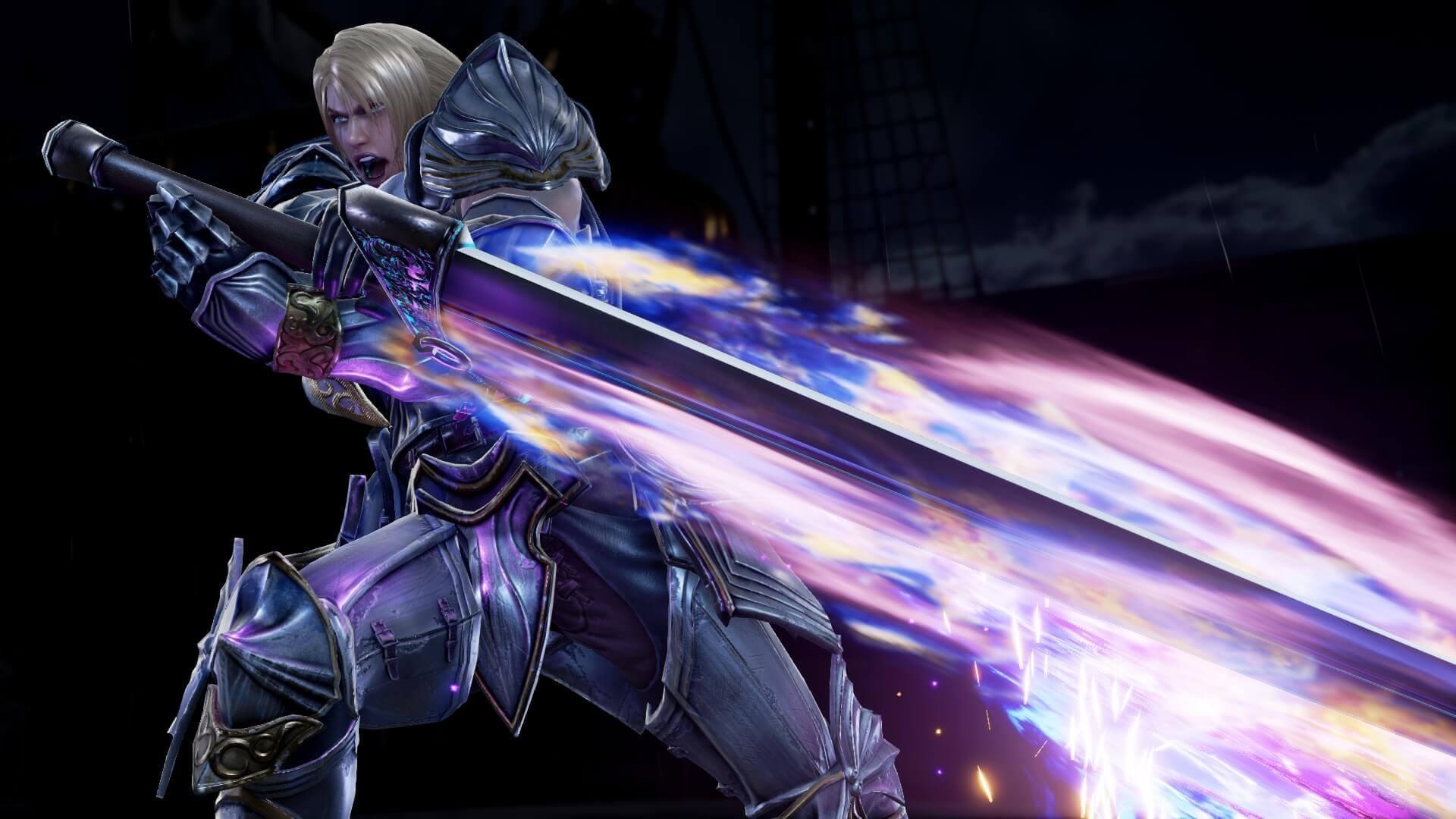 Soulcalibur VI Siegfred Screen 14