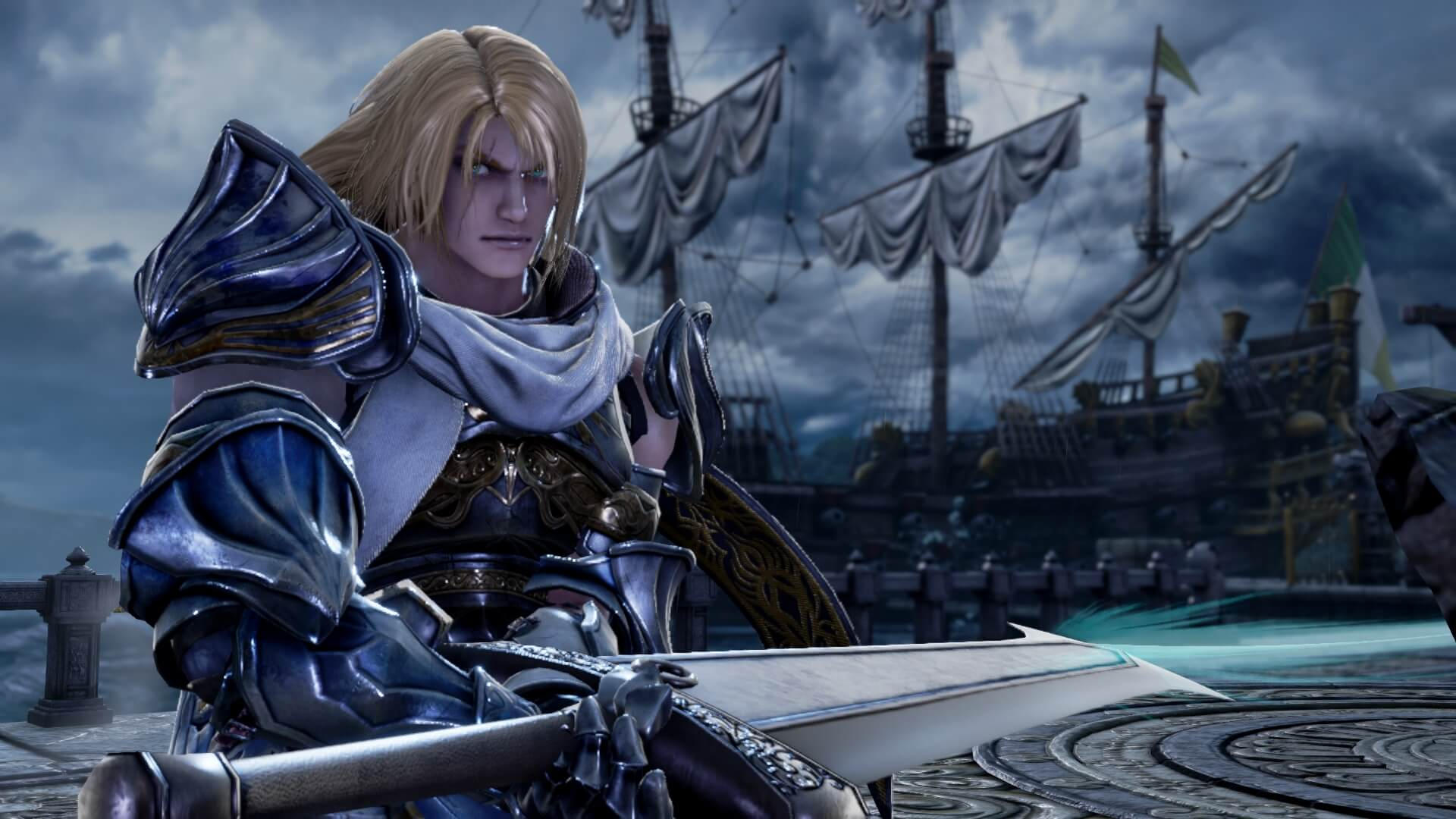Soulcalibur VI Siegfred Screen 18