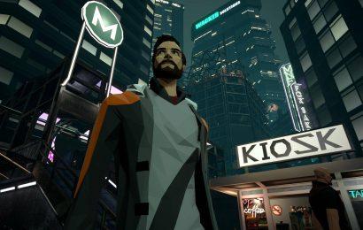 Jogo futurista, State of Mind, será lançado em Agosto para todas plataformas