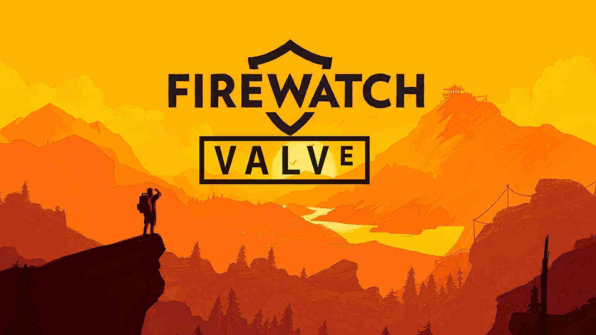 Foto de Valve comprou a Campo Santo, a produtora de Firewatch
