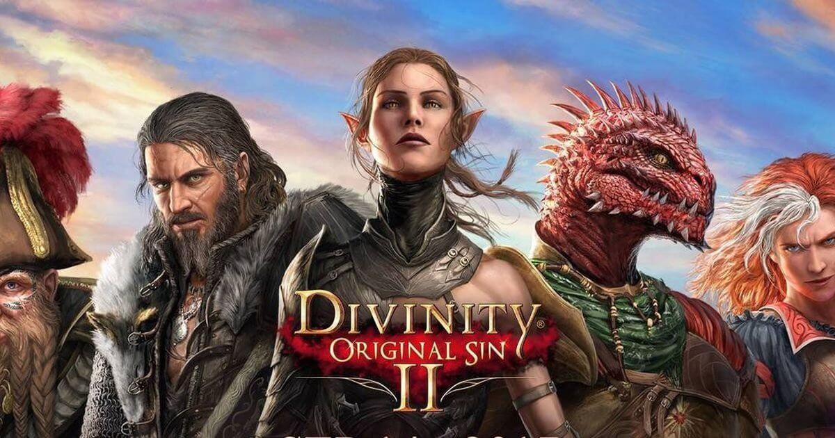 Foto de Uma última conferida em Divinity: Original Sin 2 – Definitive Edition